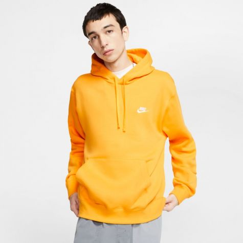 Nike Sportswear Club Fleece PULÓVER