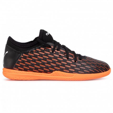 Puma FUTURE 6.4 IT Jr  GYEREK TEREMCIPŐ