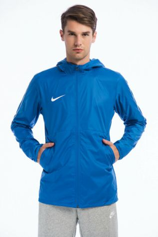 Mens Nike Dry Park18 Football Jacket KABÁT