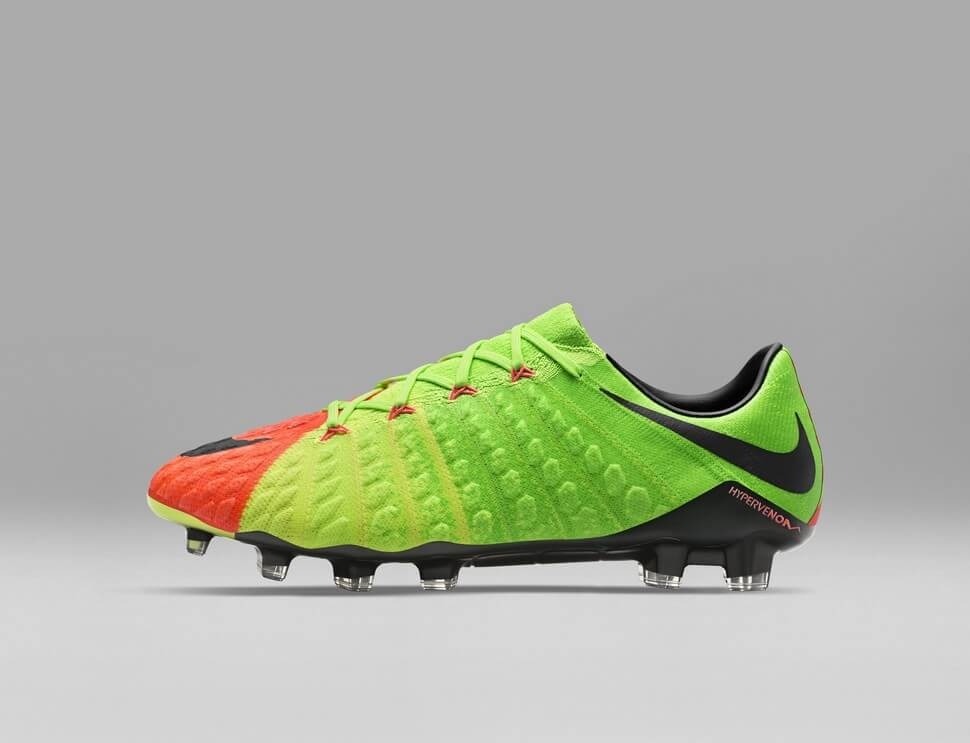 Football Factor - Hypervenom 47240fc5e0