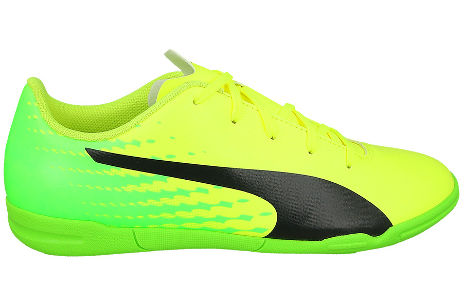 evoSPEED 17.5 IT
