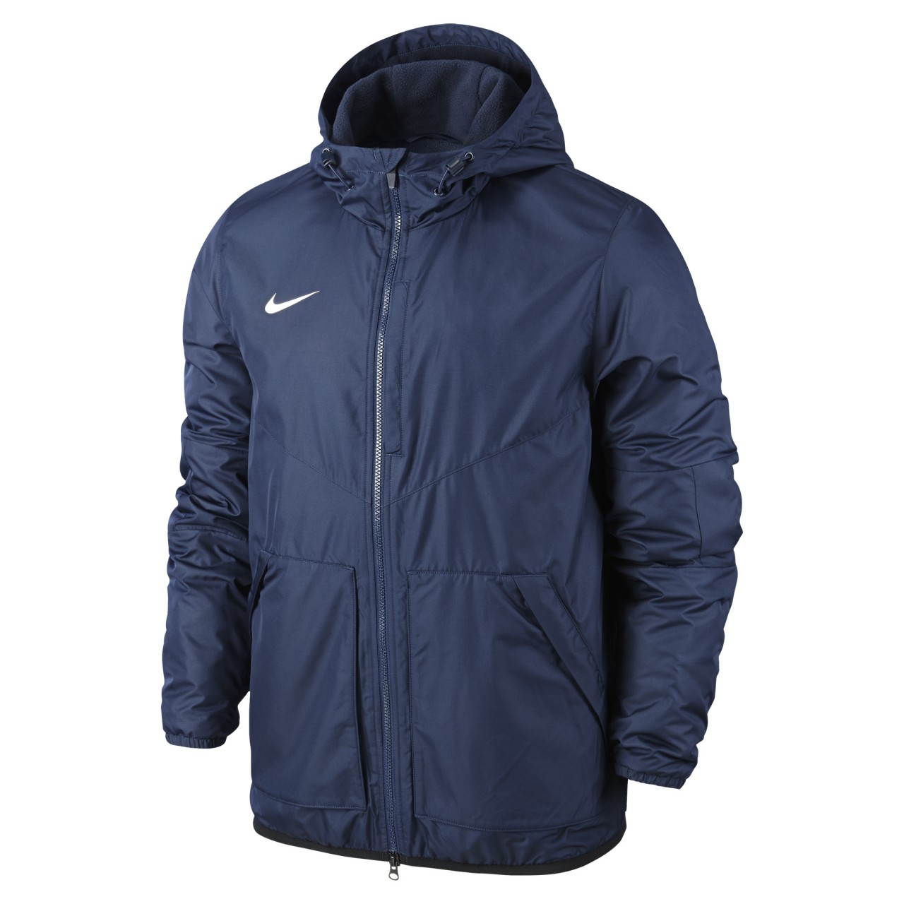 Kids Nike Football Jacket