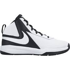 Nike Team Hustle D 7 (3.5y-7y)