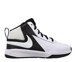 Nike Team Hustle D 7 (10.5c-3y)
