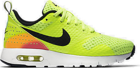 Boys Nike Air Max Tavas FB (GS) Shoe