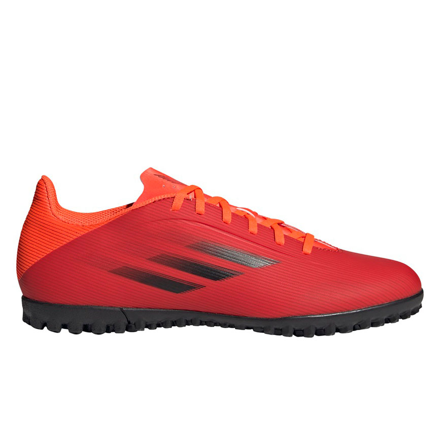 Adidas X SPEEDFLOW.4 TF MŰFÜVES FOCICIPŐ
